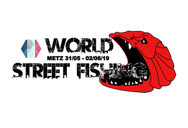 Перший World Street Fishing 2019